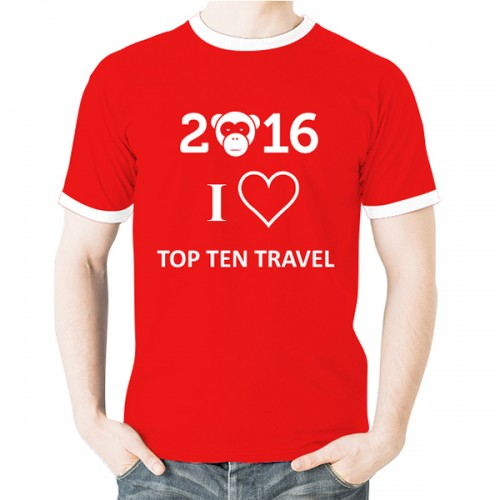 Top Ten travel and service Co.,Ltd