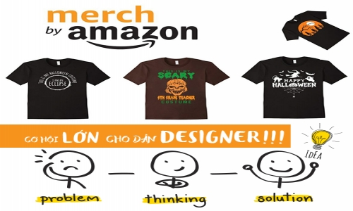 Mua bán thiết kế độc đáo