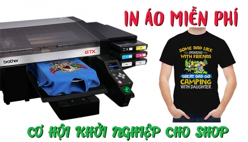 4 t-shirt printing technologies you need to know